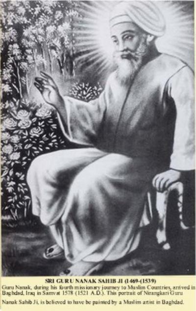 Guru Nanak 01