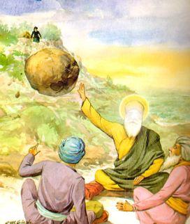 Guru Nanak 02