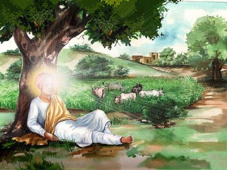 Guru Nanak 03