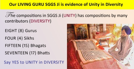 unity in diversity 1
