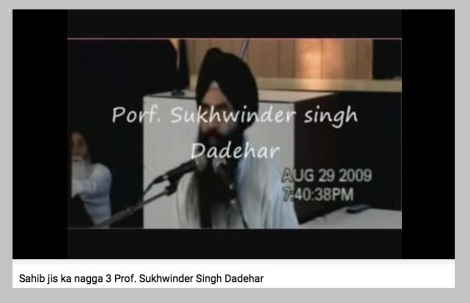 Sukhwinder Dadehar PIC