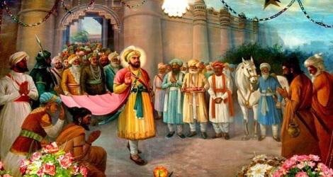 171018 Bandi-Chhor-divas