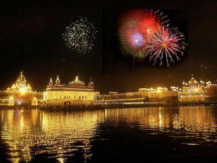 171018 golden temple happy diwali