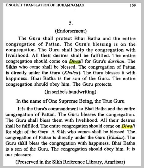 171019 Divali - Guru Teg Bahadur 02