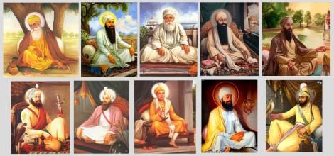 Ten Gurus