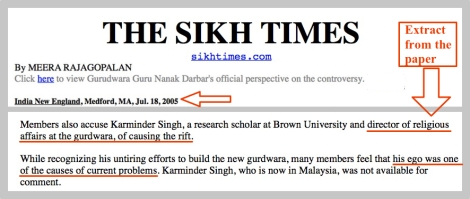 171109 Sikh Times