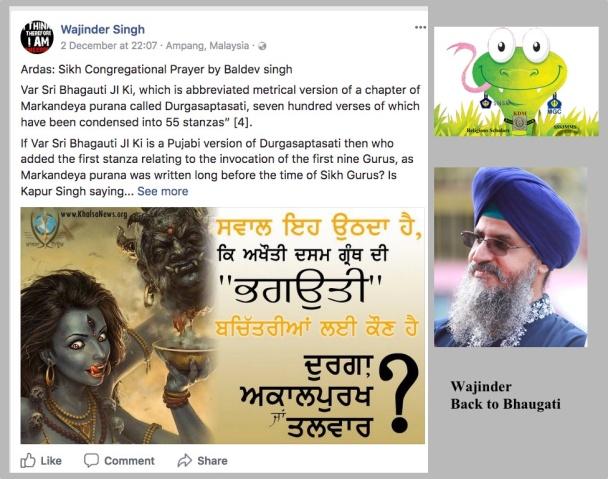 171206 Kesadhari Hindu Wajinder Bhagauti PIC 05