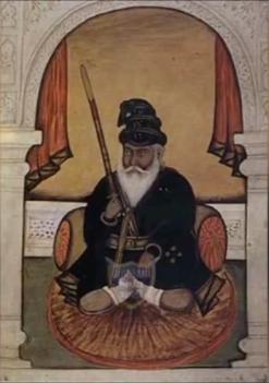 180407 325 Year Discovery Baba Natha