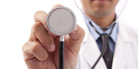 doctor-holding-stethoscope