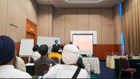 180629 MGC Granthi Seminar KSD